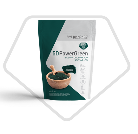 5D PowerGreen