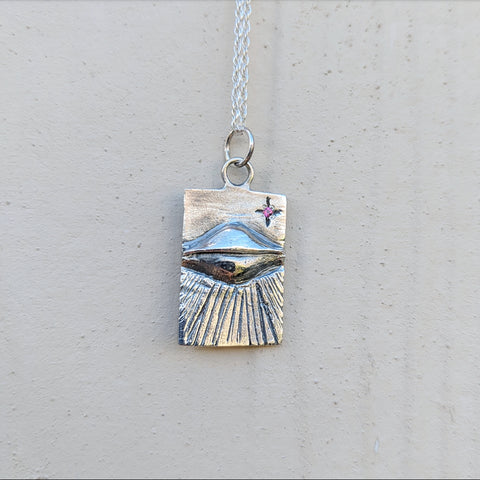 Abduction Necklace