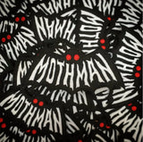 Mothman Patch