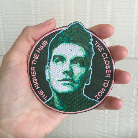 MOZ Patch