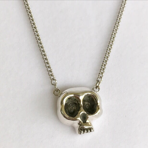 Lil Skull Necklace