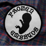 Frozen Embryos Patch
