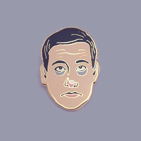 Michael Scott Pins