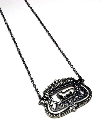 Our Darling Necklace Immediate Ship