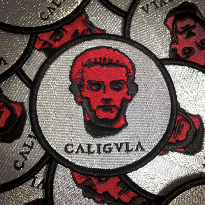 Caligula Patch