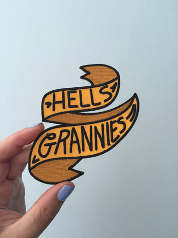 HellsGrannies Patch
