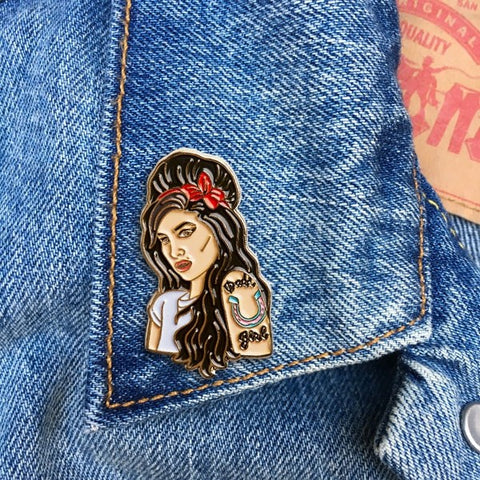 Dolly Pin