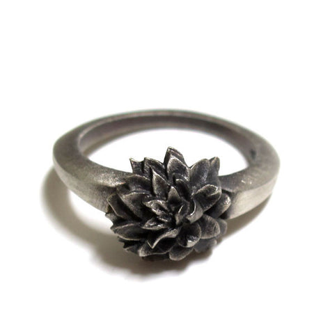 Succulent Ring Size 5