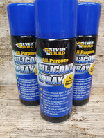 Silicone Release Spray