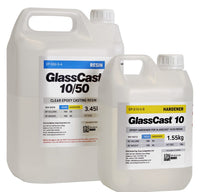 GlassCast 10 Epoxy Resin