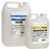 GlassCast 50 Epoxy Resin