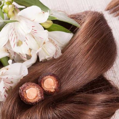 The Ultimate Ayurvedic Hair Care Routine For Healthy Hair