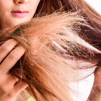 How To Repair Damaged Hair With The Help Of Ayurveda?