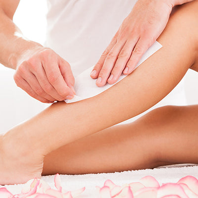 How To Treat Post-Waxing Rashes On Skin?