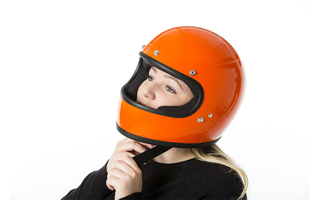 How To Prevent Hair Loss From Helmets?