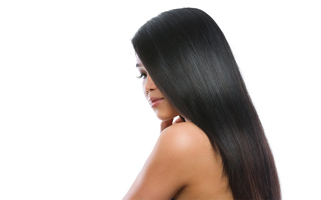Hair Straightening Guide - A Complete Overview