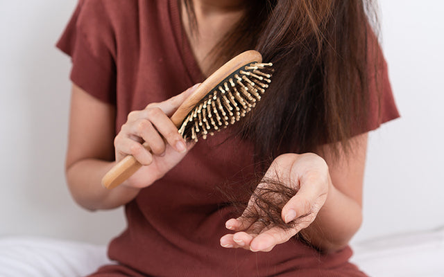 An Ayurvedic Guide To Treat Your Hair Follicle Problems