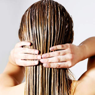 Hair Conditioners: All You Need To Know + Ayurvedic Ways To Condition