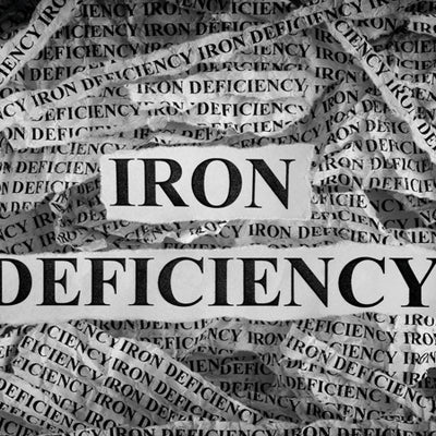 How To Treat Hair Loss Caused By Iron Deficiency Naturally?