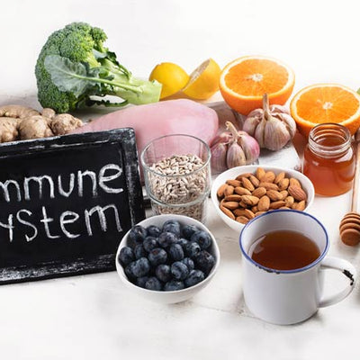Immunity Boosting Foods Based On Your Unique Ayurvedic Doshas