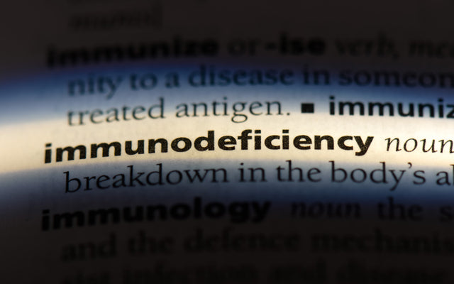 Common Immunodeficiency Disorders: Causes, Treatments & Risks