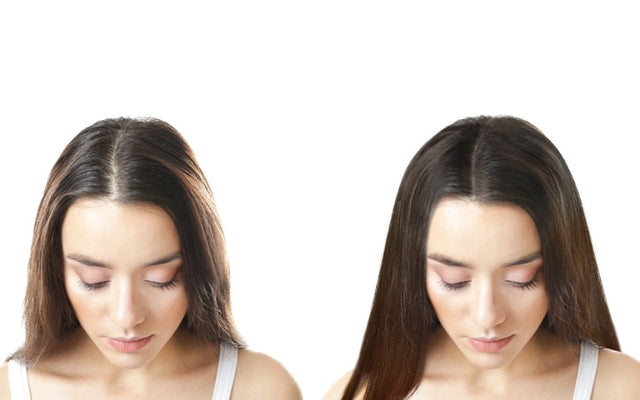 How To Increase Hair Volume Through Ayurveda's Ancient Principles