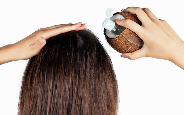 Are You Oiling Your Hair The Right Way?