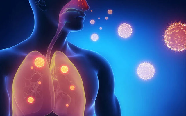 Everyday Practices To Boost Your Respiratory Immunity