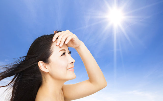 Summer Hair Care Tips According To Ayurveda