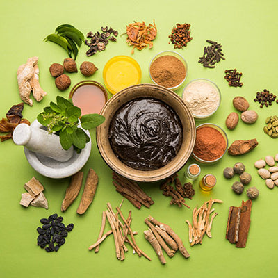 Why Adaptogens Are Wonder Herbs For Stress & Hair Care?
