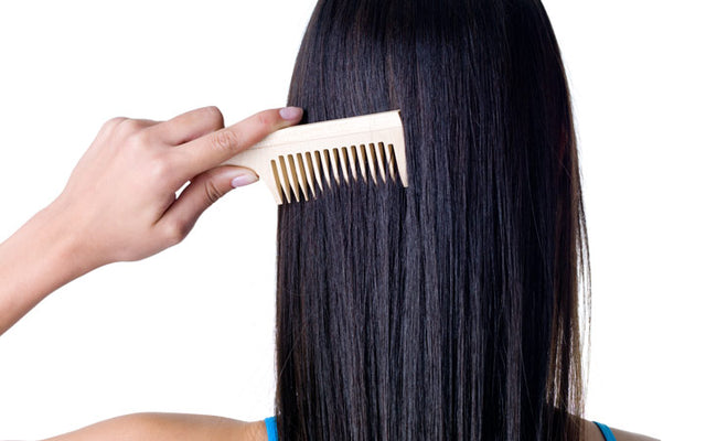 How To Improve Hair Texture With Ayurveda?