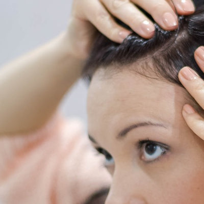 How To Relieve Scalp Pain Through Ayurveda?