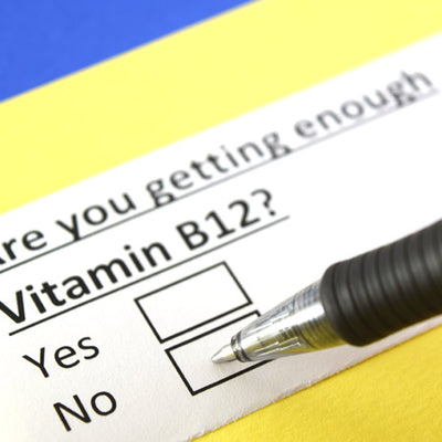How To Treat Vitamin B12 Deficiency Naturally For Hair Growth?