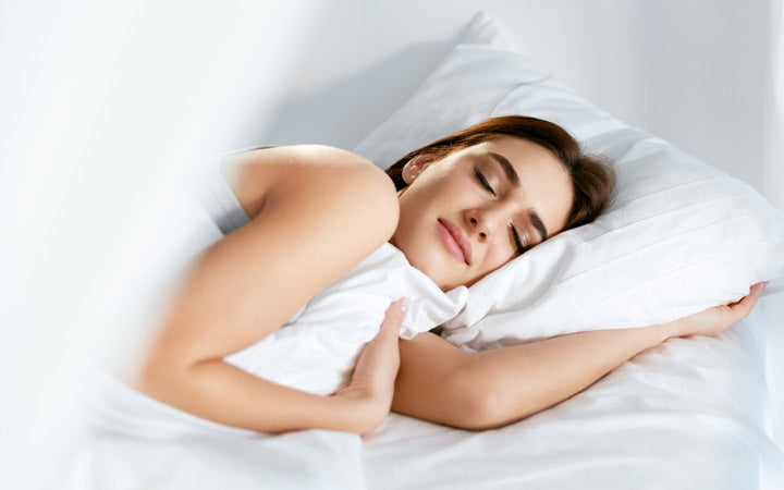 Shirodhara For Enhancing Sleep Quality