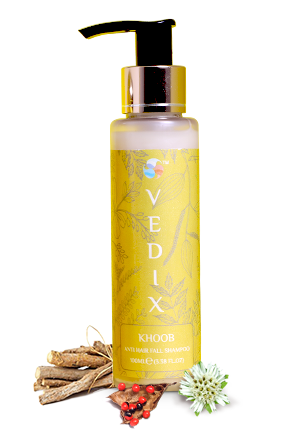 Vedix Anti-Hair Fall Shampoo