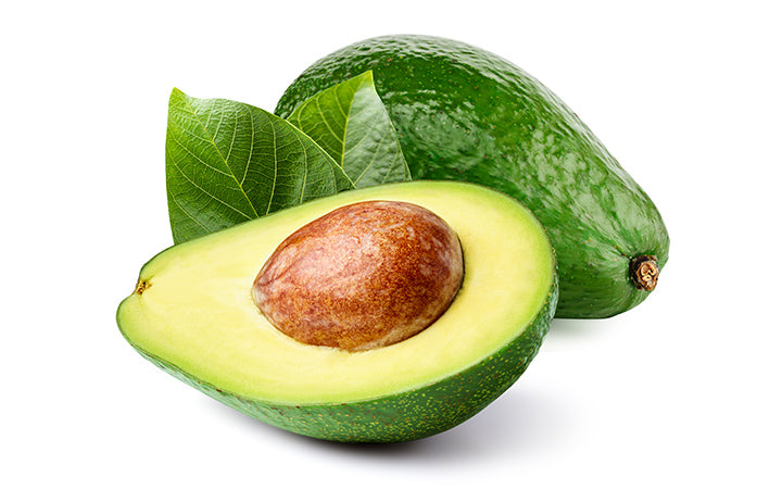 avocado for glowing skin