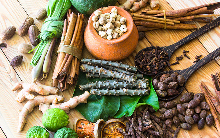 ayurvedic herbs to treat freckles