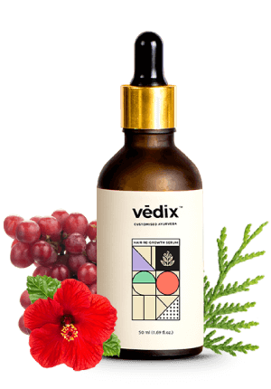 Vedix Hair Growth Serum