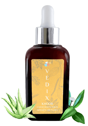 Vedix Khoob Hair Growth Serum