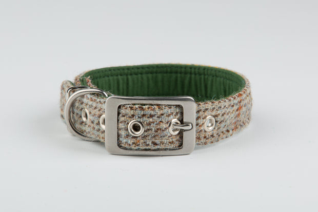 6fc254c8d6b2 Handmade Dog Collars | Luxury Dog Collars | Collared Creatures