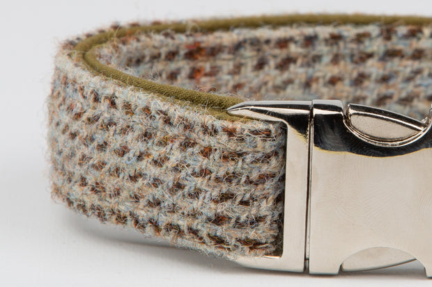 Corncake Harris Tweed - Collared Creatures