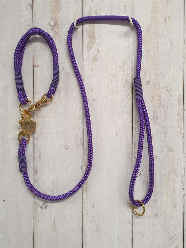 handmade-rope-dog-collar-and-lead-with-whipping|collaredcreatures