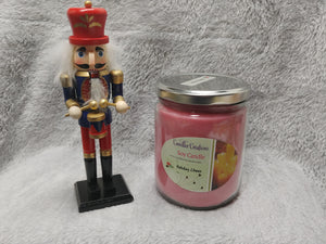 Holiday Cheer Candle