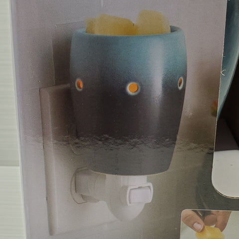 Ombre plug in warmer