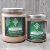 Butterscotch Candles