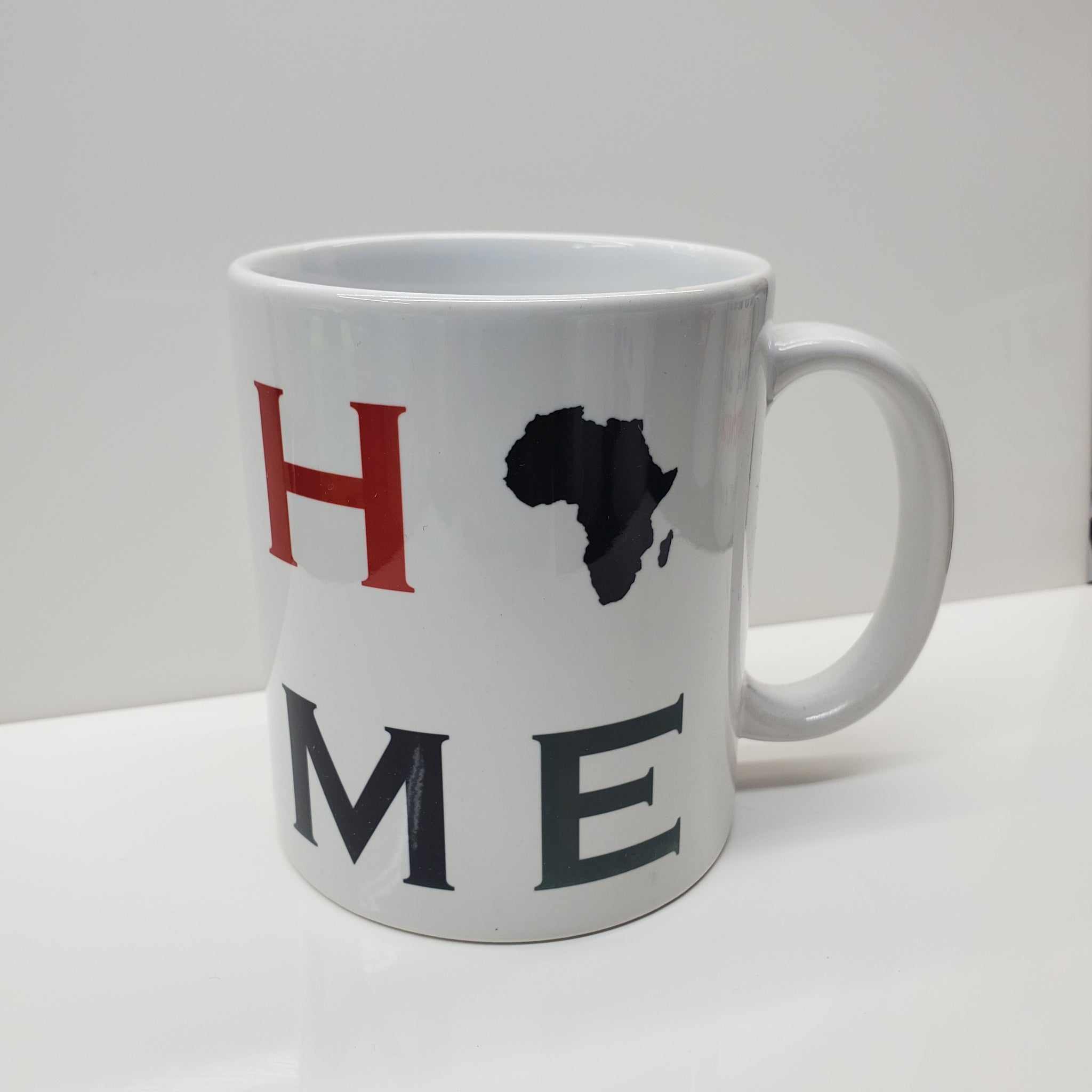 HOME - Africa