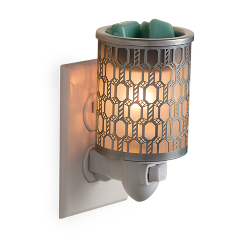 Filigree Pluggable Warmer