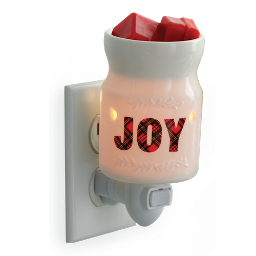 Joy Plug-in Warmer