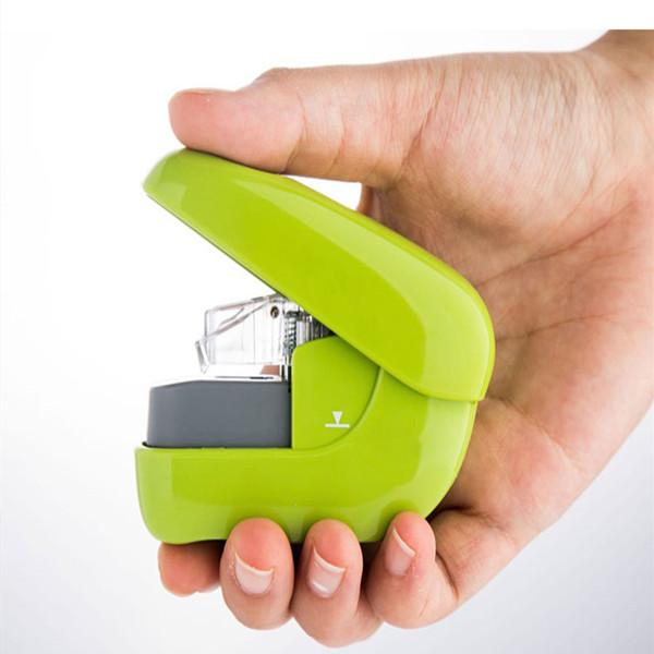 Desktop Staple-Free Stapler