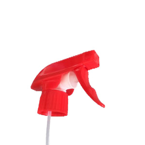 Commercial Spray Nozzles -- Trigger Sprayer Bottle Head